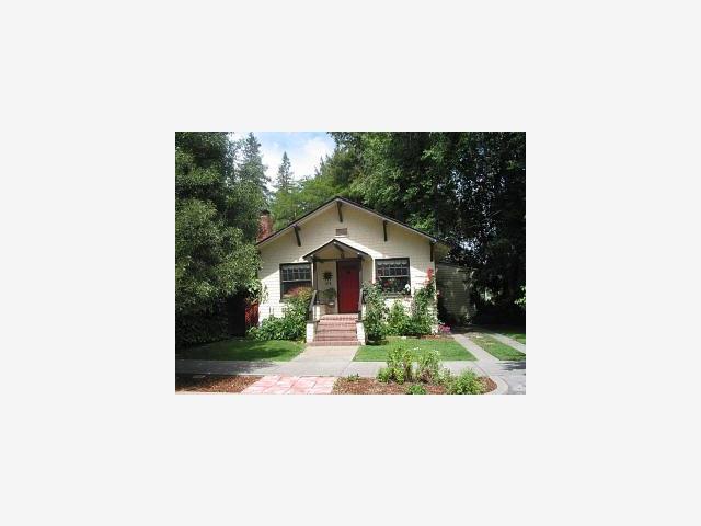 629 Kingsley, Palo Alto, CA