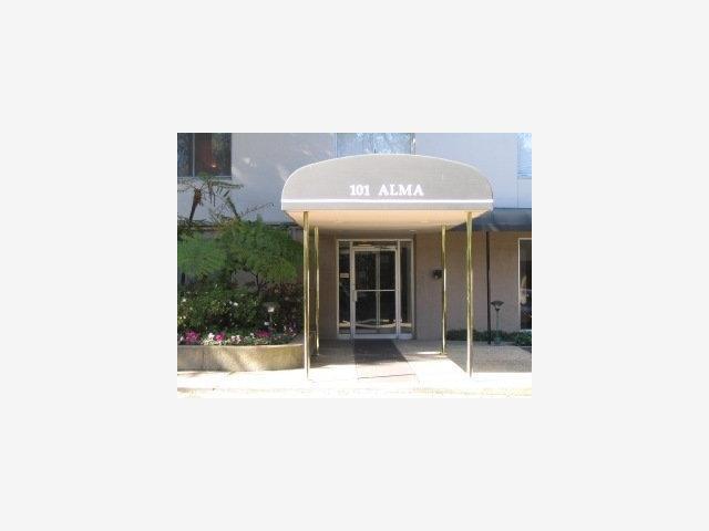 101 Alma St #APT 101, Palo Alto, CA