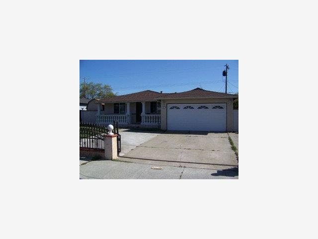 4657 Demaret Dr, Santa Clara CA 95054