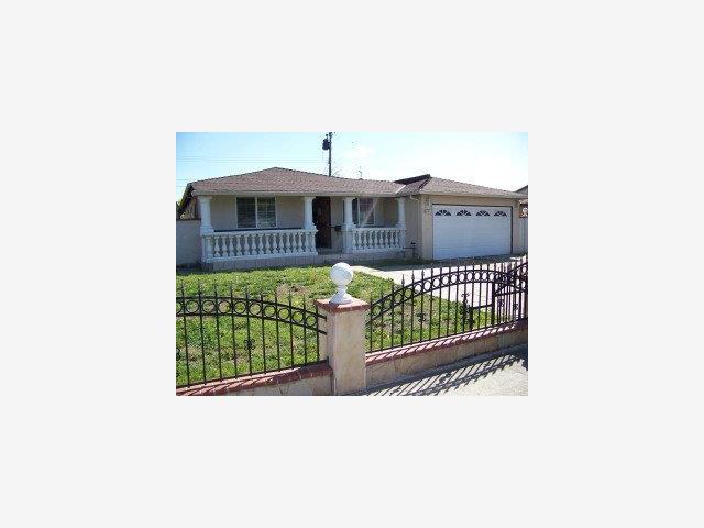4657 Demaret Dr Santa Clara, CA 95054