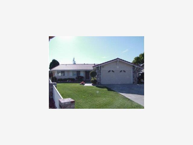 2921 Cord Ct, San Jose, CA