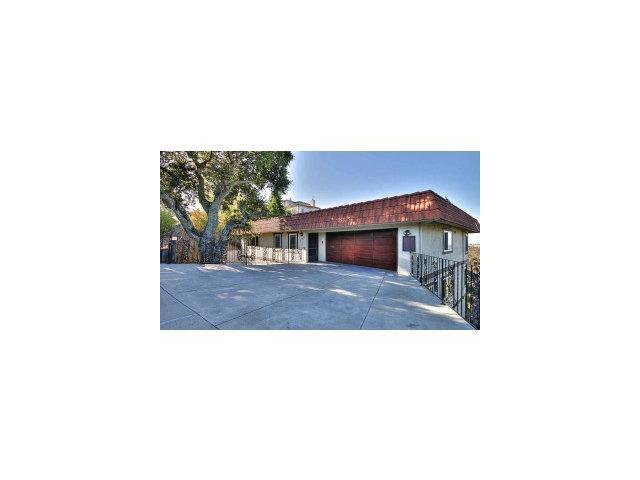 288 Club Dr San Carlos, CA 94070