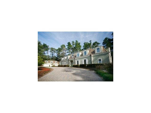 3195 Forest Lake Rd, Pebble Beach, CA