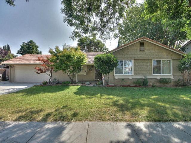 120 Rue Boulogne, San Jose CA 95136