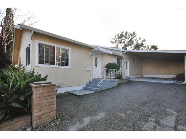 222 Alameda De Las Pulgas, Redwood City, CA