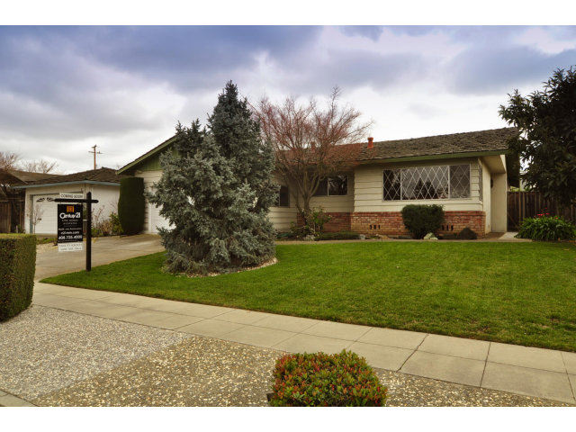 5090 Forest View Dr, San Jose CA 95129