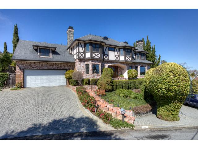 28 Oak Creek Ln, San Carlos, CA