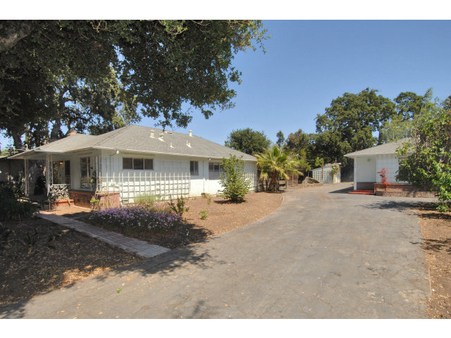 160 Amherst Ave, Menlo Park, CA