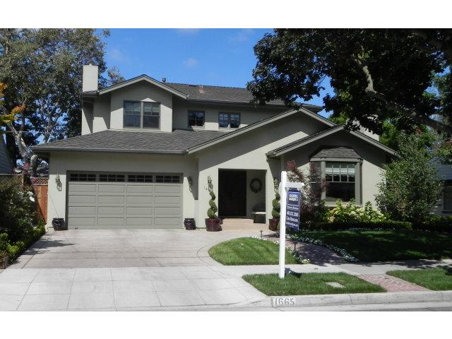 1665 Collingwood Ave, San Jose, CA