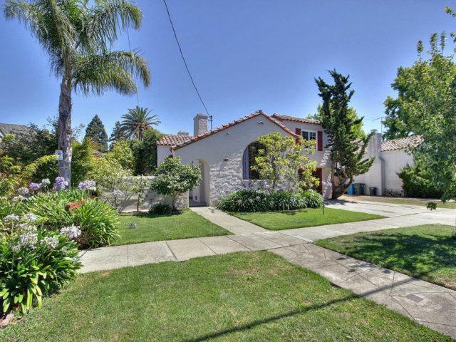 515 Burlingame Ave, Burlingame, CA