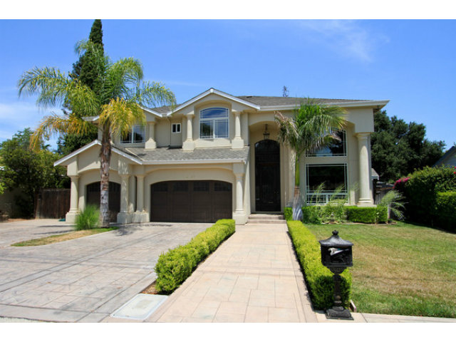 14885 Bronson Ave, San Jose, CA