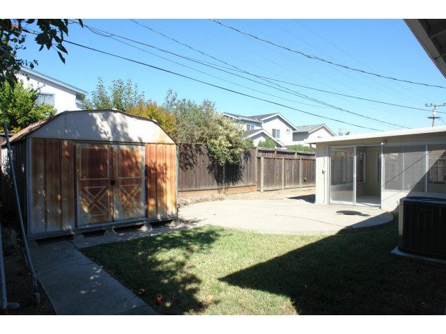 4965 Hyde Park Dr, Fremont CA 94538