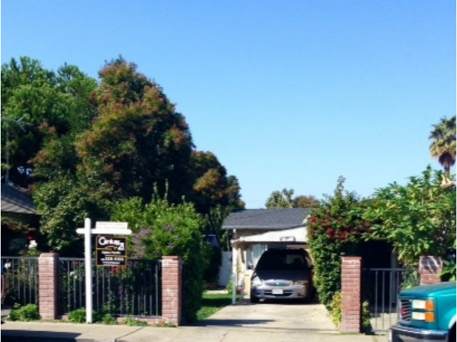 389 4th Ave, Redwood City, CA