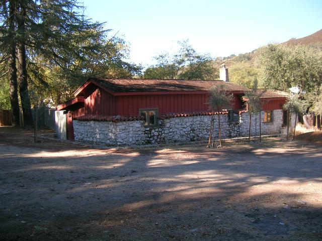 20500 Cachagua Road, Carmel Valley, CA 93924