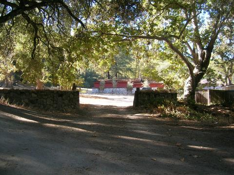 20500 Cachagua Rd, Carmel Valley, CA 93924