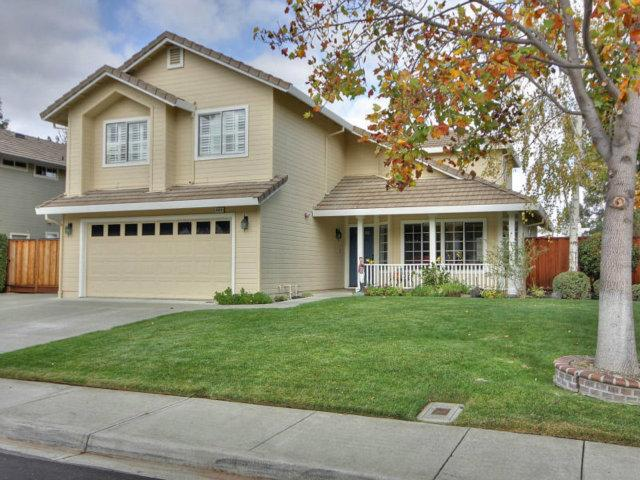 4926 Candy Ct, Livermore CA 94550
