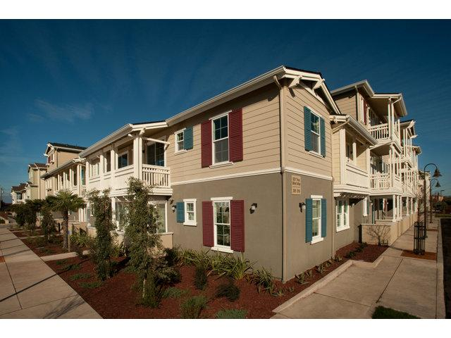 642 Bair Is #1009, Redwood City, CA 94063
