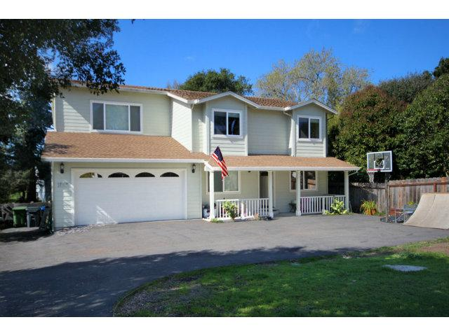 1899 16th Ave, Santa Cruz, CA 95062