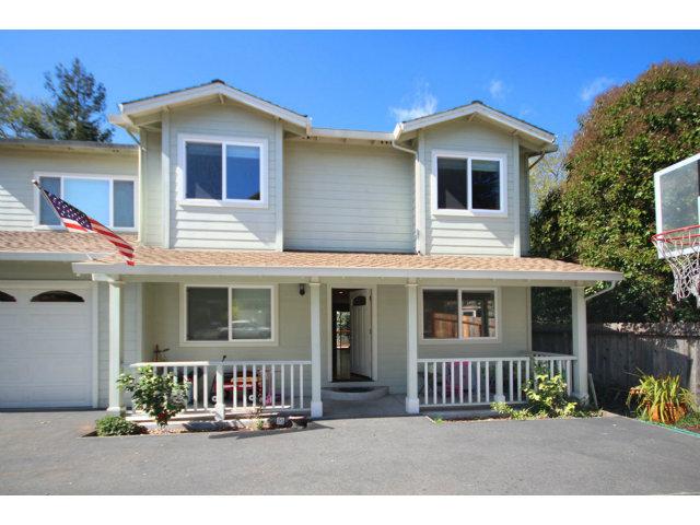 1899 16th Avenue, Santa Cruz, CA 95062
