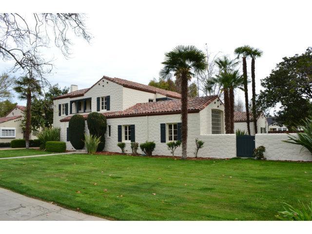 1439 San Benito St, Hollister, CA 95023