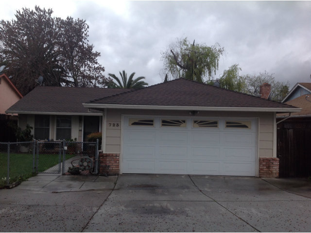 723 N 23rd St San Jose, CA 95112
