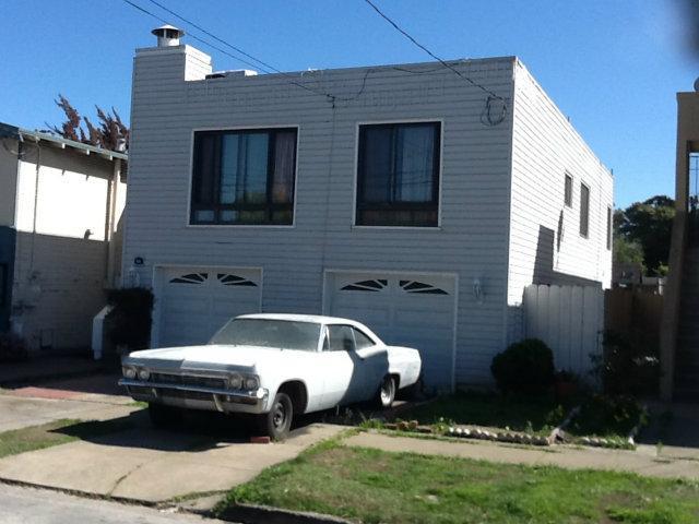 541 Euclid Ave, San Bruno, CA 94066