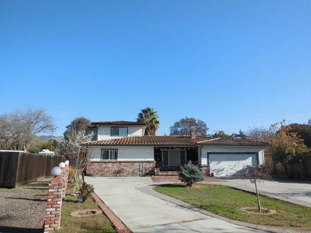 14110 Buckner Dr, San Jose, CA 95127