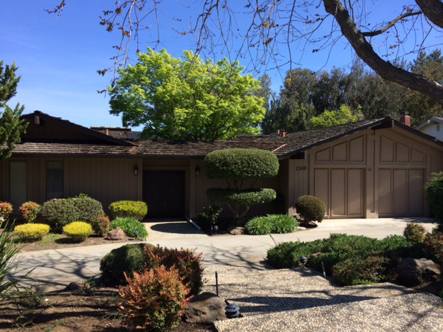 1369 Echo Valley Dr, San Jose CA 95120