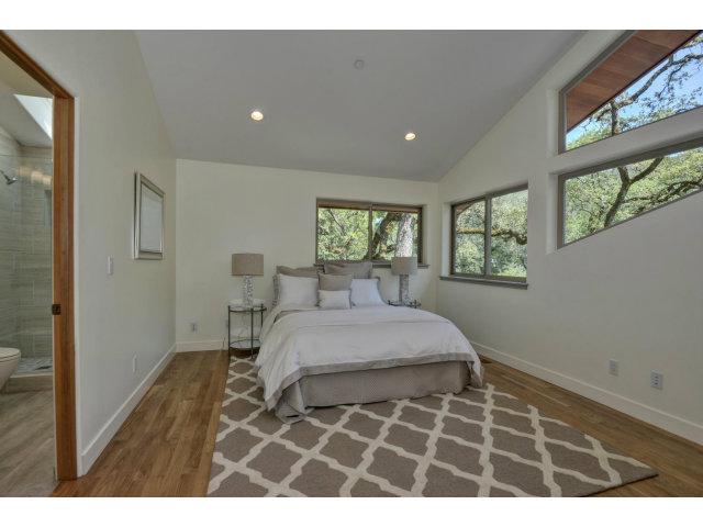 110 Carmel Way, Portola Valley CA 94028