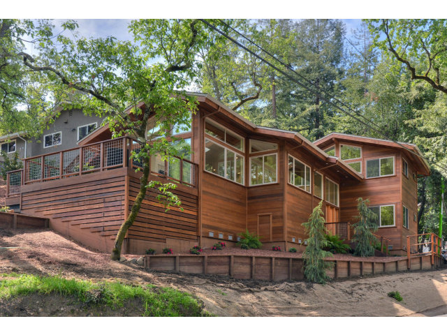 110 Carmel Way, Portola Valley, CA