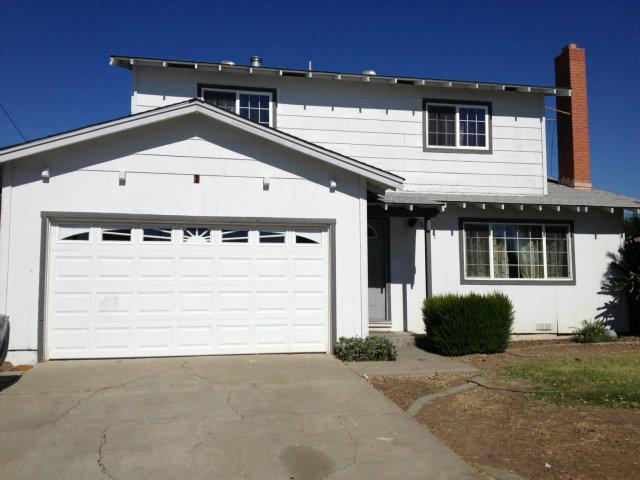2951 Postwood Dr, San Jose, CA 95132