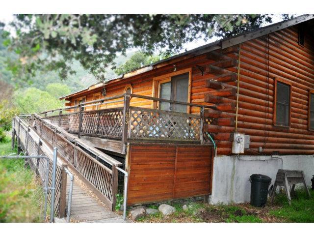 63 Paso Hondo, Carmel Valley, CA 93924