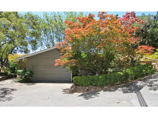 60 Palmer Lane, Portola Valley, CA 94028