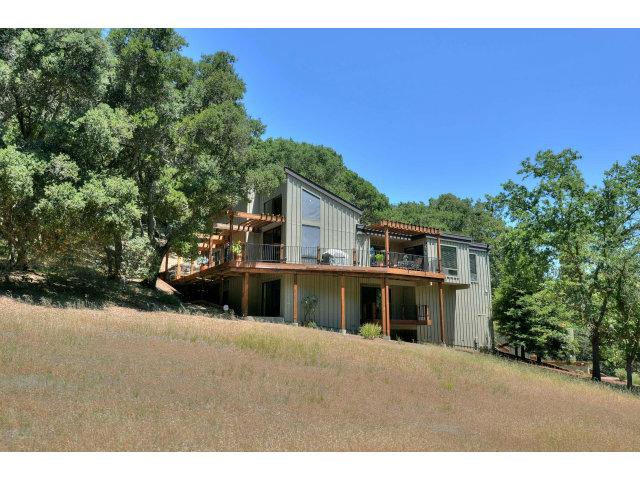 8 Acorn Street, Portola Valley, CA 94028