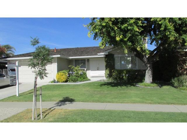 5722 Tonopah Dr, San Jose, CA 95123