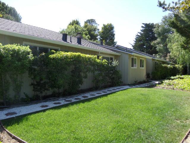 55 Roberts Way, Hillsborough, CA 94010