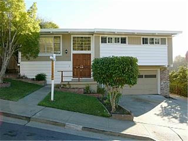 2350 Rosewood Dr, San Bruno, CA 94066