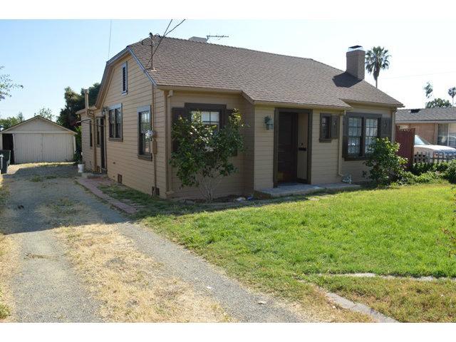 135 S Cragmont Ave, San Jose, CA 95127