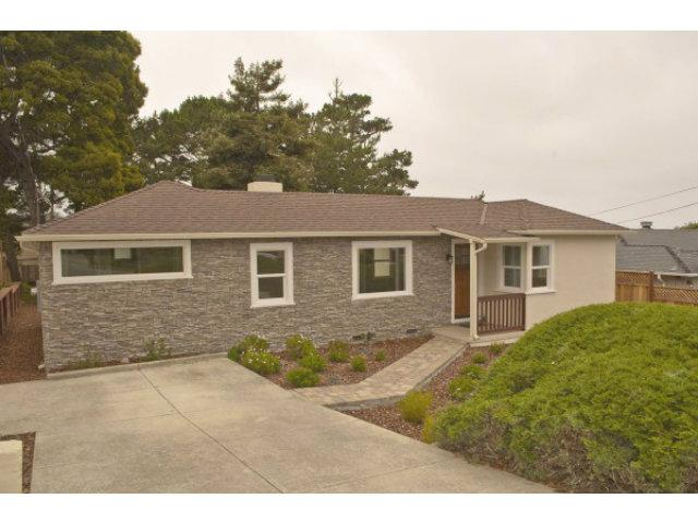 1260 Seaview Ave, Pacific Grove, CA 93950
