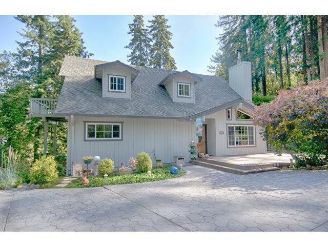 141 William Way, Felton, CA 95018