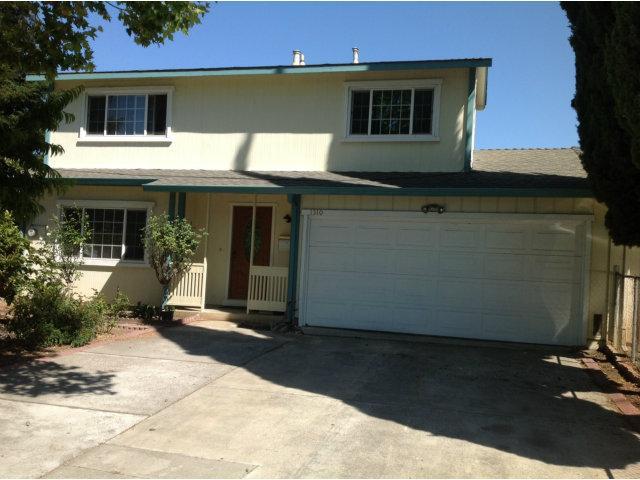 1310 Bacchus Dr, San Jose, CA 95122