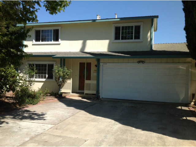 1310 Bacchus Drive, San Jose, CA 95122