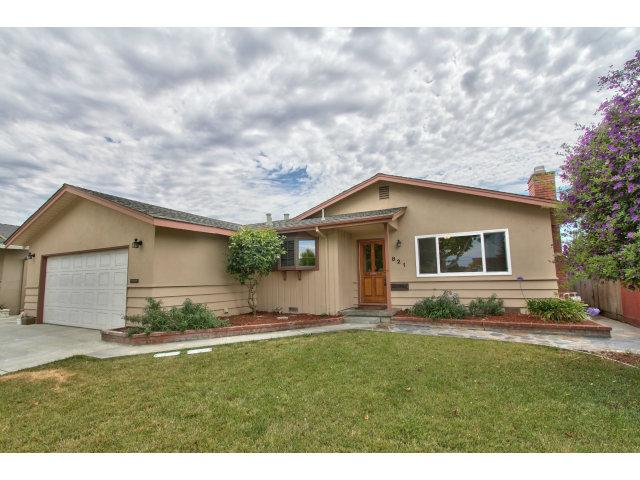821 Fairfax Dr, Salinas, CA 93901