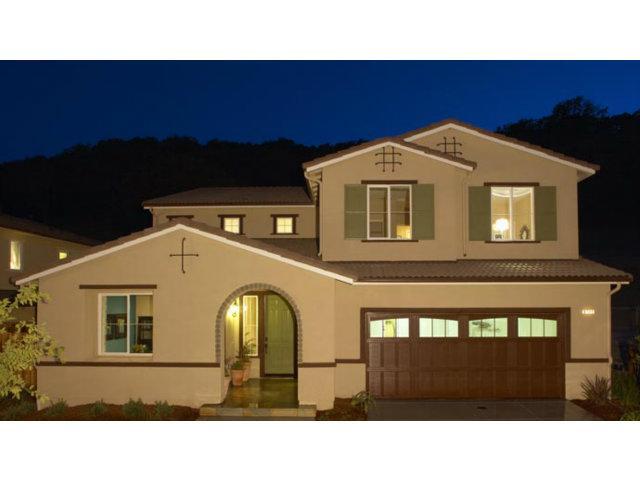 9771 E Rancho Hills Dr, Gilroy, CA 95020