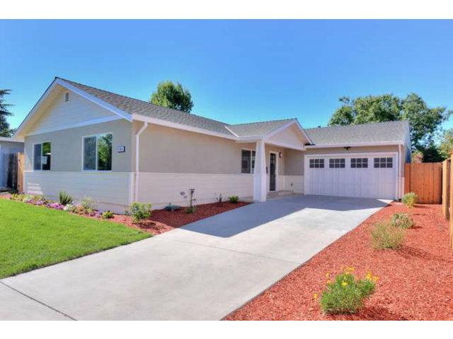 2764 Washington Ave Redwood City, CA 94061