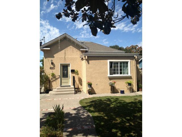 467 N 21st St, San Jose, CA 95112