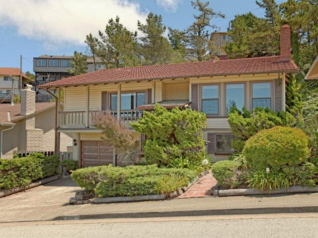 3581 Sneath Ln, San Bruno, CA 94066