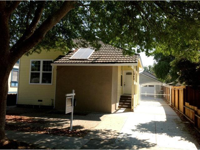 1040 W San Fernando St, San Jose, CA 95126