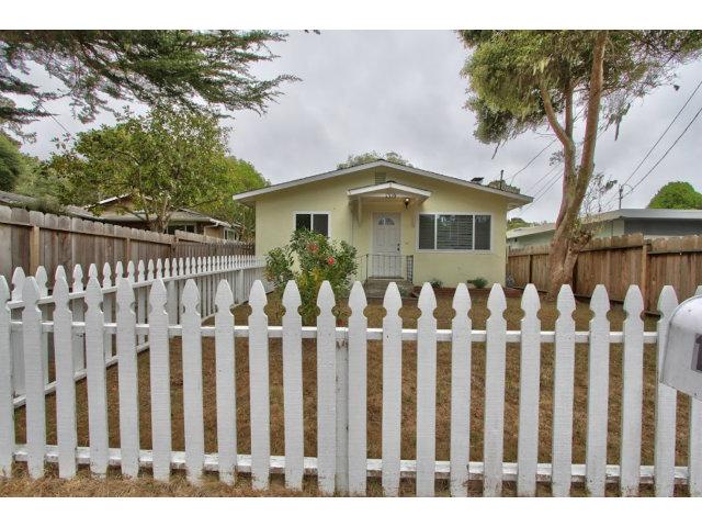 1319 David Avenue, Pacific Grove, CA 93950
