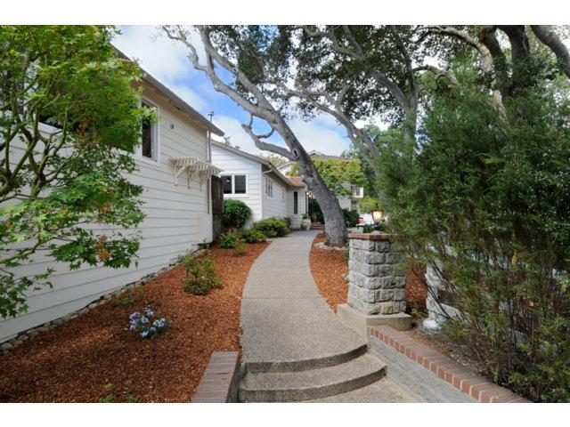 25333 La Loma Drive, Los Altos Hills, CA 94022
